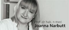 Joanna Narbutt