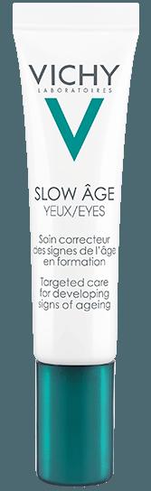 Krem pod oczy przeciwko oznakom starzenia