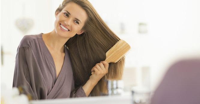 Normalne wypadanie włosów, a może już powód do niepokoju?