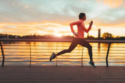 Poranny jogging sposobem na lepsze samopoczucie