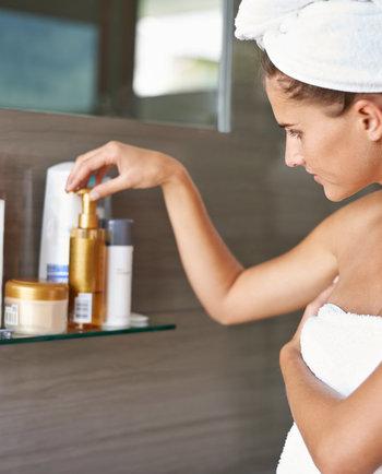 Jak działają przeciwutleniacze w kosmetykach?