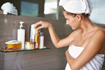 Nadwrażliwość skóry - jak dobierać kosmetyki do skóry wrażliwej