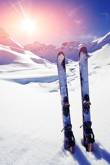 Podkład na zimę - czyli ochrona skóry zimą