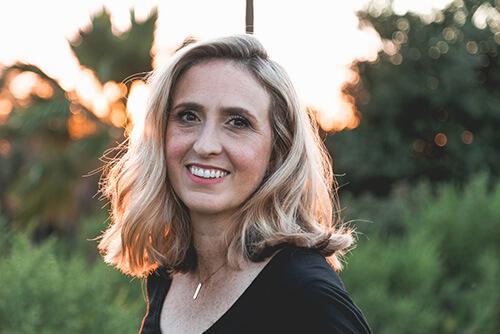 Antiagaing - kobieta po 40