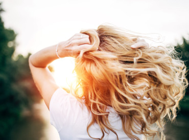 Czarnuszka nawłosy - naturalnesposoby pielęgnacji włosów