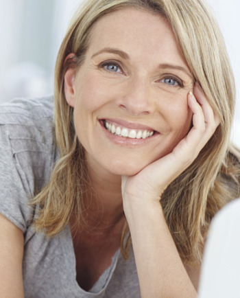Wpływ menopauzy na pogorszenie się jakości skóry- jak zapobiec procesom starzenia?