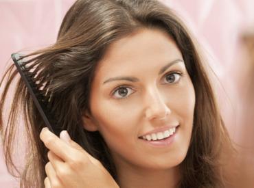 Dieta na wypadanie włosów -sprawdź jak należy się odżywiać,by zapobiec wypadaniu włosów!