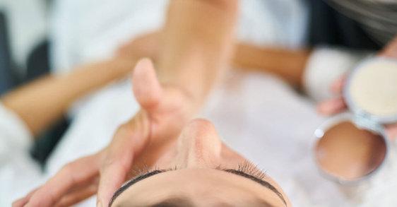 Zabiegi polecane w okresie menopauzy