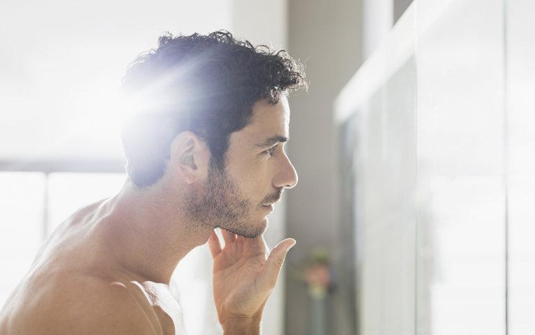 Pielęgnacja skóry mężczyzn