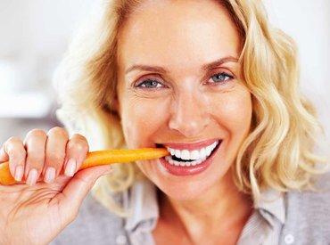 Jak powinna wyglądać dieta po 50 roku życia?