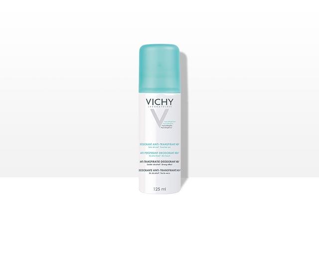 Ultraświeży dezodorant 48 godzin VICHY