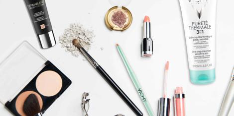 Co koniecznie powinno się znaleźć w Twoim kuferku kosmetycznym?