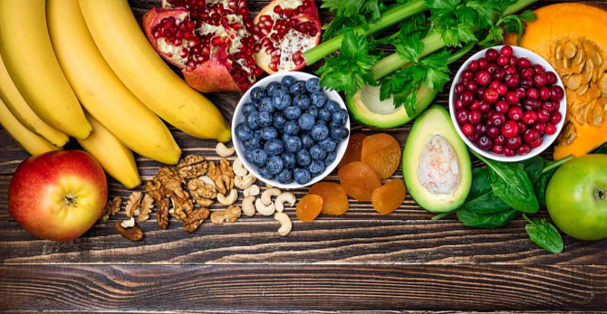 Prezentacja diety kolagenowej