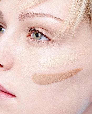 Podkładmatująco-kryjący — idealnapropozycja dla posiadaczek skóry tłustej
