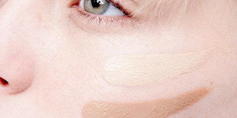 Przebarwienia skóry twarzy - jakiego podkładu do twarzy używać?