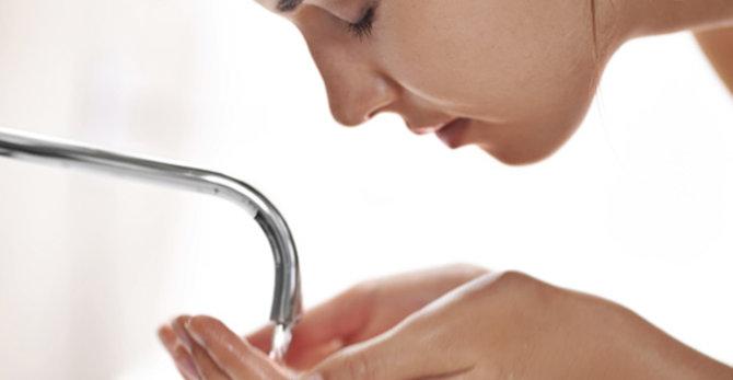 Sposoby na opuchniętą twarz