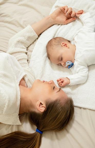 Krem przeciwzmarszczkowy w ciąży - czy można go stosować?