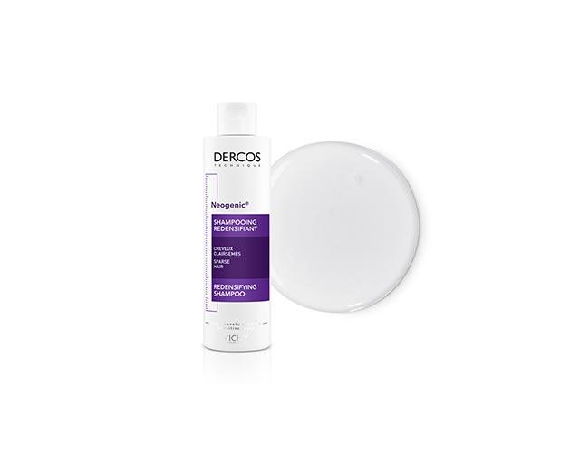 Dercos Neogenic - Szampon przywracający gęstość