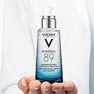 Poznaj gamę kosmetyków Mineral 89
