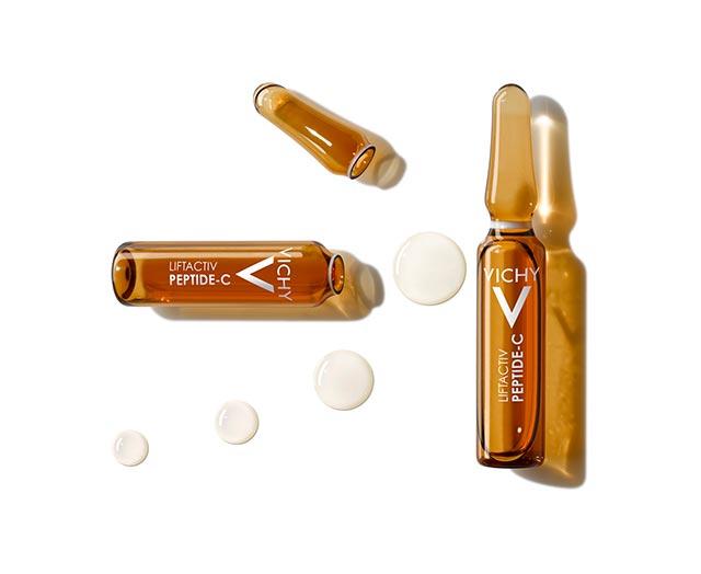 Peptide-C   Ampułki przeciwzmarszczkowe