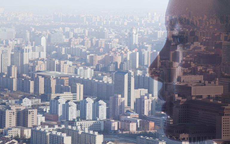Zanieczyszczenia a skóra