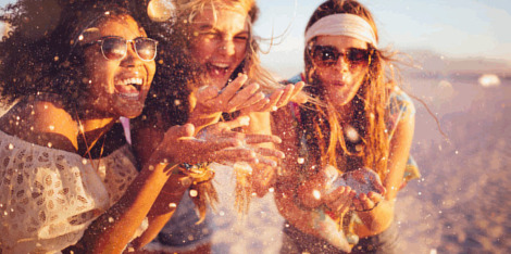 Oparzenia słoneczne - jak zniwelować pieczenie skóry?