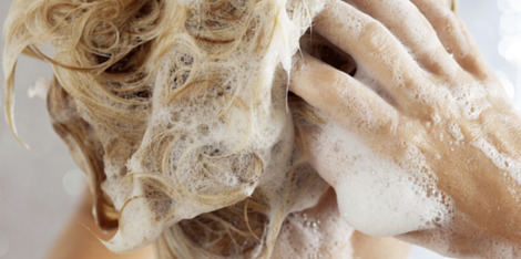 Łojotokowe zapalenie skórygłowy - objawy, leczenie