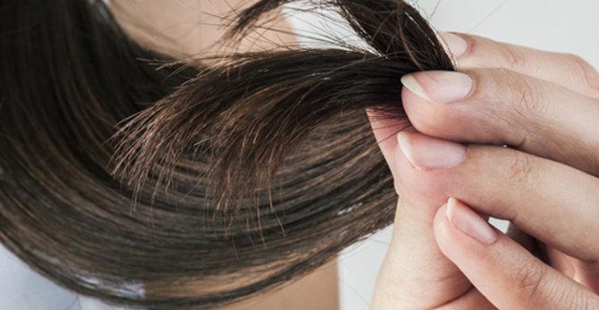 7 sposobów na cienkie i łamliwe włosy