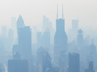 Wpływ smogu i zanieczyszczeń powietrza na skórę