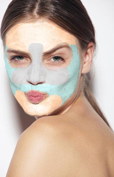 Multimasking: spersonalizuj swoje maseczki na twarz