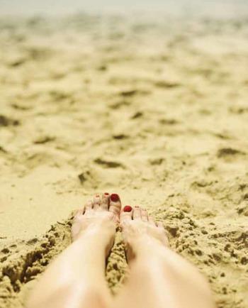 Fotostarzenie się skóry - jak mu zapobiegać?