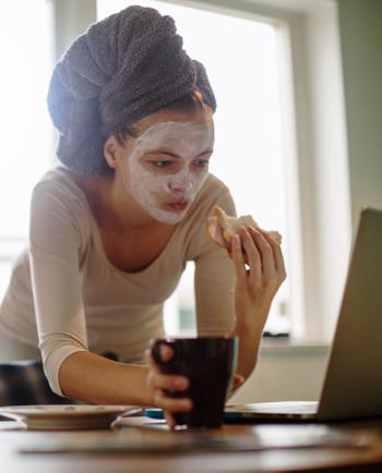 Maseczki na twarz - zadbaj o nawilżenie skóry twarzy!