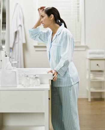 Chcesz mieć matową skórę? Zastosuj zabieg pielęgnacyjny na noc!