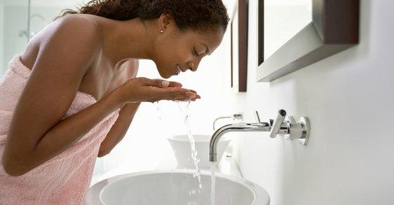 6  rzeczy, których nie wiesz o pielęgnacji suchej skóry