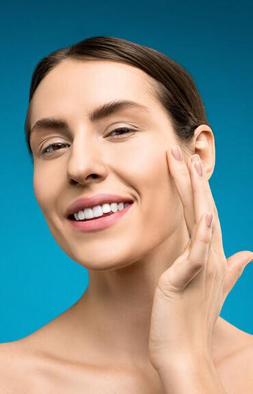 Menopauza - pielęgnacja twarzy