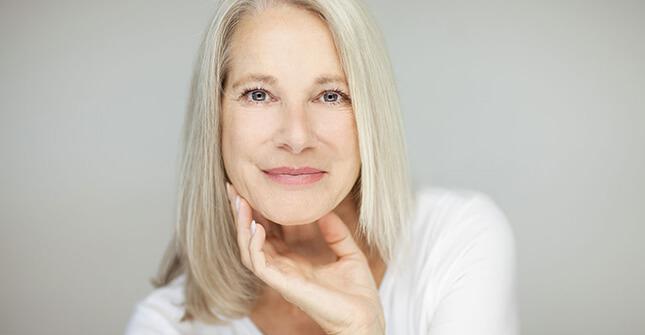 Menopauza to moment ostatniej miesiączki w życiu kobiety