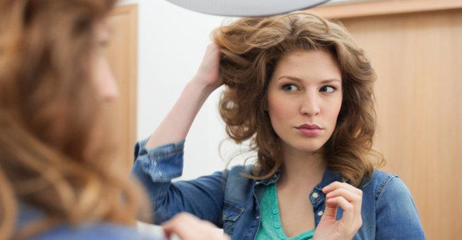 Witaminy na włosy - czyli jak poprawić wygląd włosów?