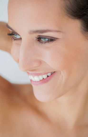 Jak zachować napiętą skórę mimo upływu lat?