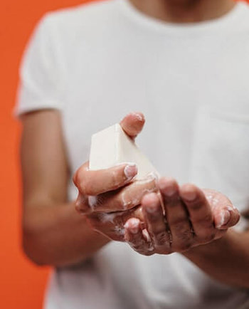 Jakie ma zastosowanie mydło sodowe?