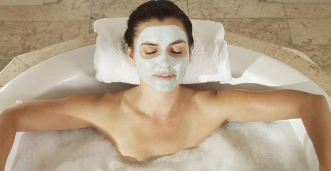 Domowe SPA sposobem na codzienną pielęgnację skóry!