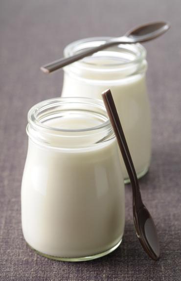 Dieta jogurtowa idealna dla fanów produktów mlecznych