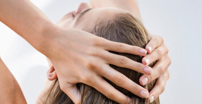 Cienkie włosy - porady, aby zwiększyć objętość włosów