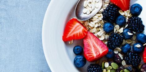 Dieta owocowo-warzywna - sprawdź czy pomoże na Twoje problemy ze skórą!