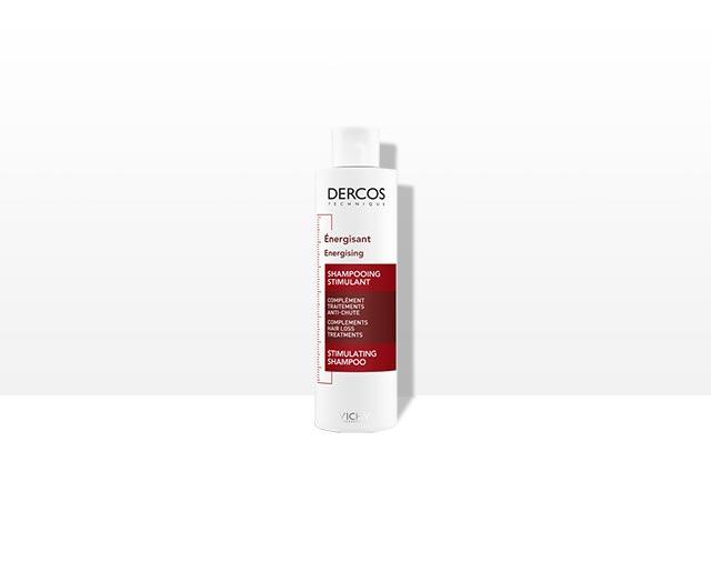 Dercos - Szampon wzmacniający