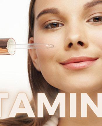 Jak rozświetlić zmęczoną skórę dzięki serum z witaminą C?