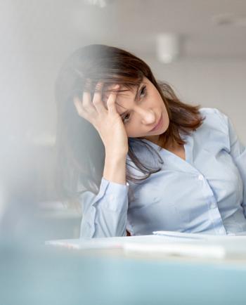 5 przyczyn intensywnego zapachu potu