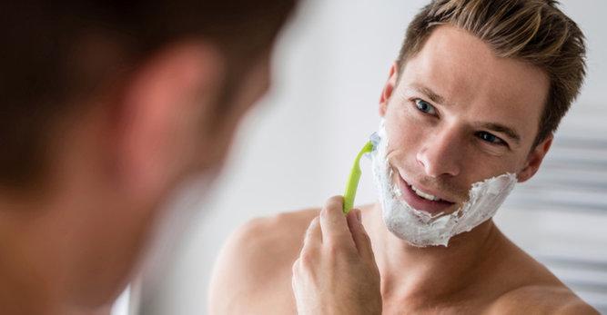 Balsam po goleniu - jakie ma właściwości?