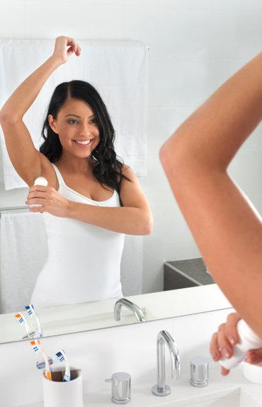 Ałun - czy jest lepszy od dezodorantu?
