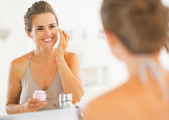 Skincare over 40: what needs to change.