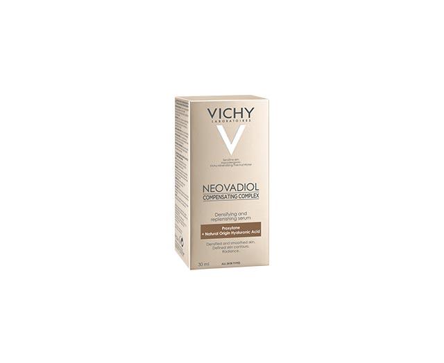 NEOVADIOL Kompleks Uzupełniający Aktywne serum odbudowujące dla kobiet w okresie menopauzy